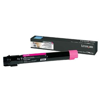 Lexmark Toner C950 magenta (C950X2MG ) 22.000 str