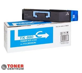 Kyocera Toner TK-880 cyan (1T02KACNL0)