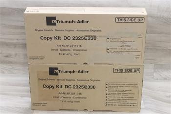 Triumph-Adler Toner TK-2325 (612511015)