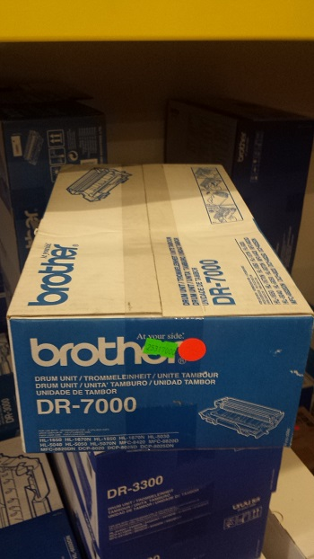 Brother Drum Unit DR-7000