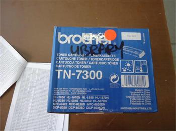 Brother Toner Cartridge TN-7300 (akční cena)