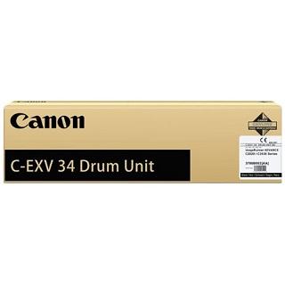 Canon Drum Unit C-EXV34 black (3786B003)