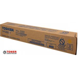 Toshiba Toner T-FC65EY yellow