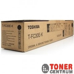 Toshiba Toner T-FC30EK Black (6AG00004450)