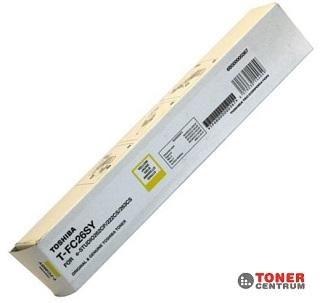 Toshiba Toner T-FC26SY 6K Yellow (6B000000569) 6.000 kopií