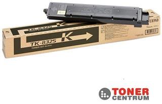 Kyocera Toner TK-8325K black (1T02NP0NL0)