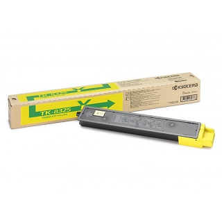 Kyocera Toner TK-8325Y yellow (1T02NPANL0)