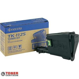 Kyocera Toner TK-1125 toner kit black (1T02M70NL0)