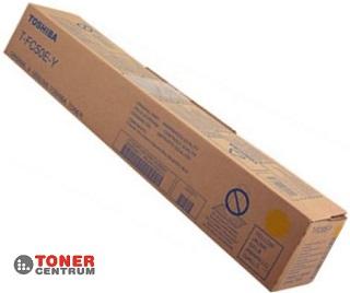 Toshiba Toner T-FC50EY Yellow (6AJ00000111)