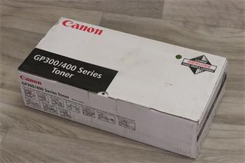 Canon Toner GP300/400 series 2x530g (1389A003)