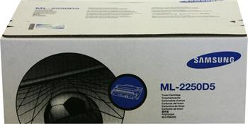 Samsung Toner Cartridge ML-2250D5/ELS