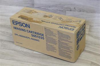 Epson Toner Cartridge S051035  EPL-N2000 (10000 pages) black