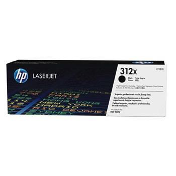 HP CF380X toner black No.312X