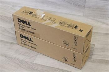 Dell Toner 3010CN magenta (593-10157) XH005