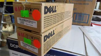 Dell Toner 2130/2135CN magenta HC (593-10323) FM067