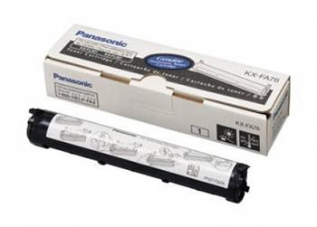 Panasonic Toner Cartridge KX-FA76A