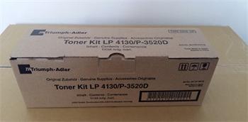 TA Triumph-Adler Toner LP4130/P-3520D (4413010015)