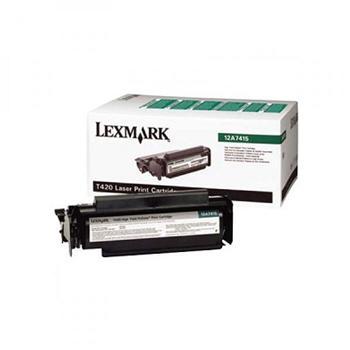 Lexmark Print Cartridge 12A7415