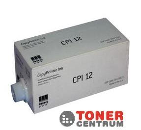 Ricoh/NRG Ink Cartridge CPI12 black  (817162)  1 ks