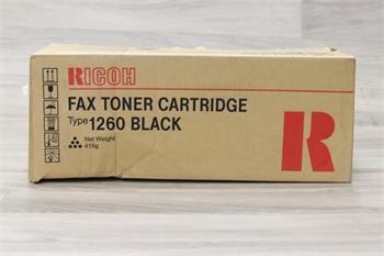 Ricoh Toner Type 1260D 1x415g (430351)