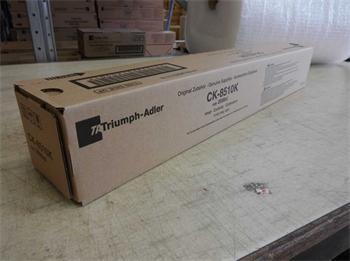 Triumph Adler Toner CK-8510K black (662511115) pro 2500ci