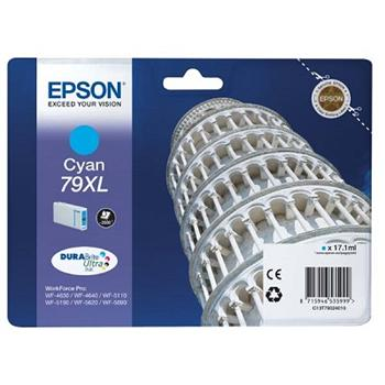 Epson Ink Cartridge 79XL cyan