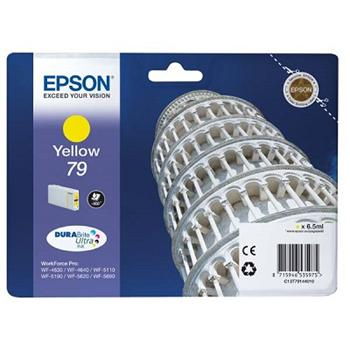 Epson Ink Cartridge 79XL yellow