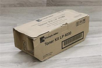 Triumph Adler Toner TK-4030 (4403010015)