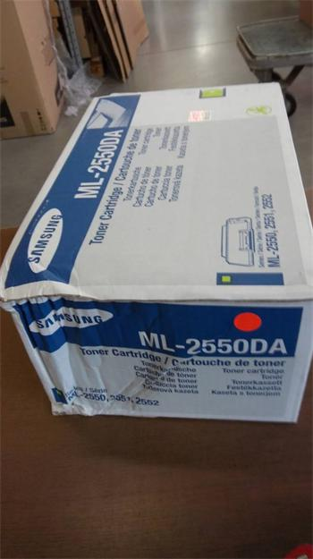 Samsung Print Cartridge ML-2550DA