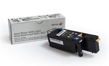 Xerox Phaser Cartridge Phaser 6020/6022 Cyan (106R02760)