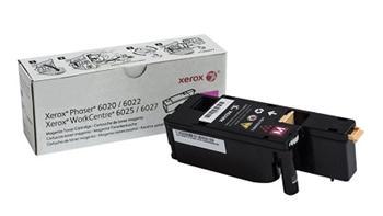 Xerox Phaser Cartridge Phaser 6020/6022 Magenta (106R02761)