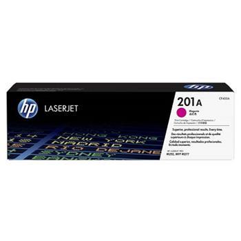 HP CF403A toner magenta 201A (1400 str)