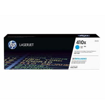 HP CF411X toner cyan 411X (5000 str)