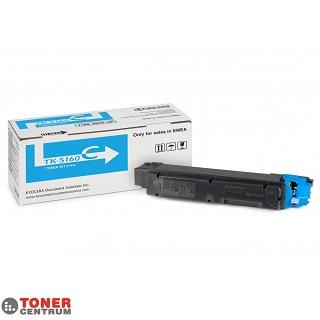 Kyocera Toner TK-5160C Cyan