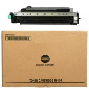 Minolta Toner Cartridge TN109 (9961000251)