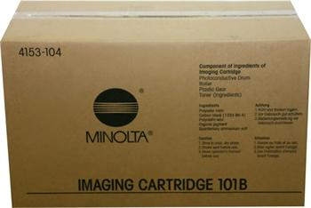 Minolta Imaging Cartridge 101B (4153-104)
