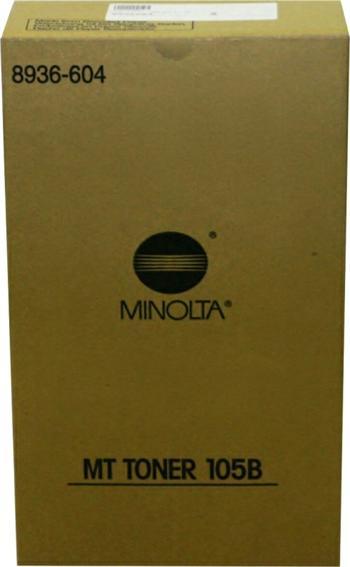 Konica Minolta Toner MT 105B 2x410g (8936-604)