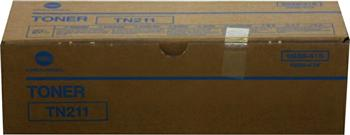 Konica Minolta Toner TN211 1x360g (8938-415) Bizhub 250