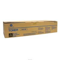 Konica Minolta Toner C203/TN213K black (A0D7152)
