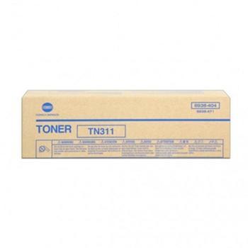 Konica Minolta Toner TN311 1x360g (8938-404) Bizhub 350