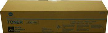 Minolta Toner TN312Bk black 1x430g (8938-705)