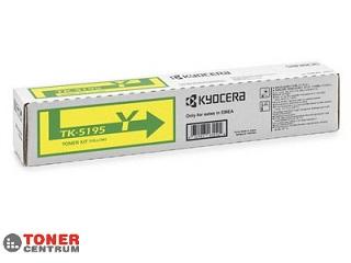Kyocera Toner TK-5195Y (1T02R4ANL0)