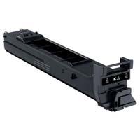 Konica Minolta Toner Bizhub C20P/TN318K black (A0DK153) EOL