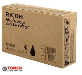 Ricoh Ink Cartridge MP CW2200 black (841635)