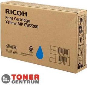 Ricoh Ink Cartridge MP CW2200 cyan (841636)