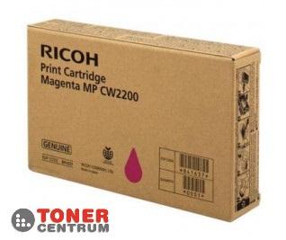 Ricoh Ink Cartridge MP CW2200 magenta (841637)
