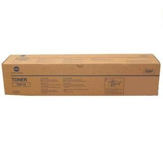Konica Minolta Toner TN710 1x1160g (02XF) Bizhub 600/750