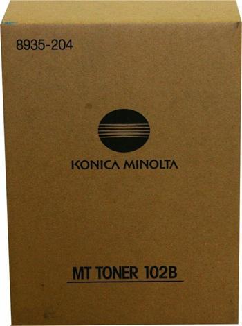 Konica Minolta Toner MT 102B 2x240g (8935-204)