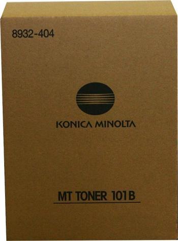 Konica Minolta Toner MT 101B 2x220g (8932-404)