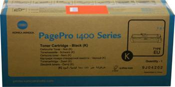 Konica Minolta Toner Cartridge PagePro 1400 (9J04202)